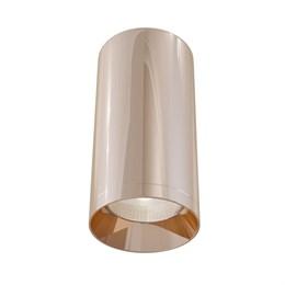 Точечный светильник Alfa C010CL-01RG
