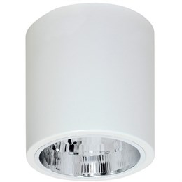 Точечный светильник Downlight Round 7240