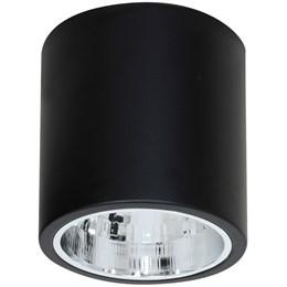 Точечный светильник Downlight Round 7243