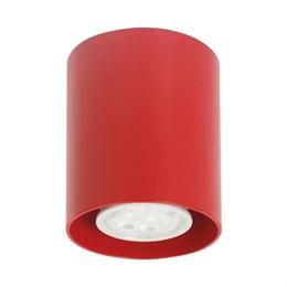 Точечный светильник Tubo Tubo6 P1 09