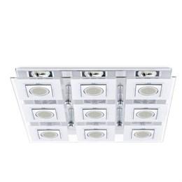 Настенно-потолочный светильник Cabo 92877