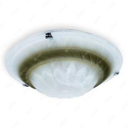 Настенно-потолочный светильник Clare TL9101Y-02BR