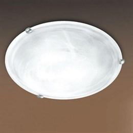 Настенно-потолочный светильник Duna 253 хром