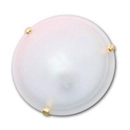 Настенно-потолочный светильник Duna 353 золото