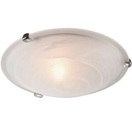 Настенно-потолочный светильник Duna 353 хром