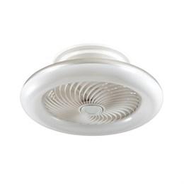 Потолочная люстра Fan White 3036/72EL