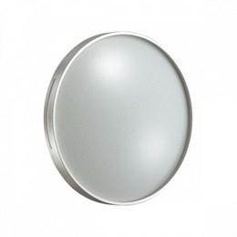 Настенно-потолочный светильник Geta Silver 2076/EL