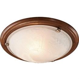 Настенно-потолочный светильник Lufe Wood 336