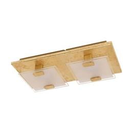 Настенно-потолочный светильник Vicaro 1 97758