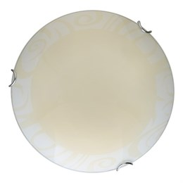 Настенно-потолочный светильник Ginger TL9620Y-00WH