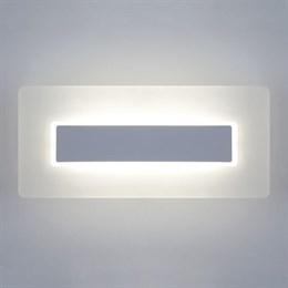 Настенный светильник Square 40132/1 LED белый