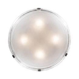 Настенный светильник Piuma Piuma PL4 D50 Ambra