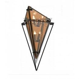 Настенный светильник Rombo WE244.05.001