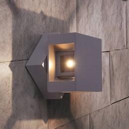 Настенный светильник уличный Universal 1606 TECHNO LED