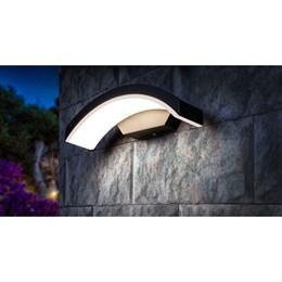 Настенный светильник уличный Asteria 1671 TECHNO LED