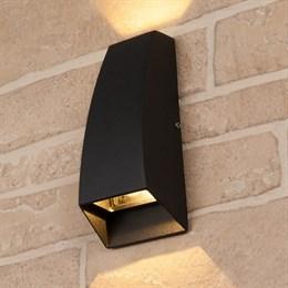 Настенный светильник уличный  1016 TECHNO