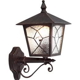 Настенный фонарь уличный Atlanta 3126