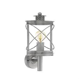 Настенный фонарь уличный Hilburn 1 94865