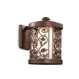 Настенный фонарь уличный Kordi 2286/1W
