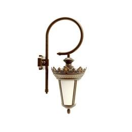 Настенный фонарь уличный  LD-FL002