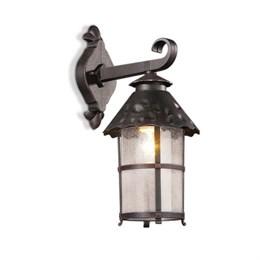 Настенный фонарь уличный Lumi 2313/1W