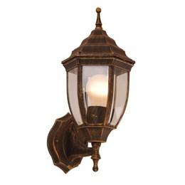 Настенный фонарь уличный Nyx I 31710