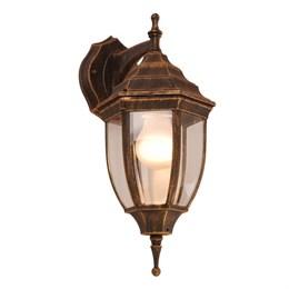 Настенный фонарь уличный Nyx I 31711
