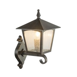 Настенный фонарь уличный Piero 31555