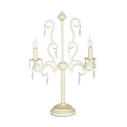 Интерьерная настольная лампа Gioia Gioia E 4.2.602 CG