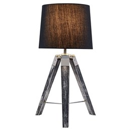 Интерьерная настольная лампа Amistad LSP-0555
