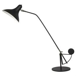 Интерьерная настольная лампа MANTI 764907
