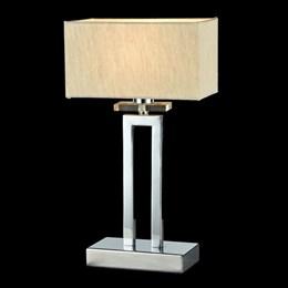Интерьерная настольная лампа Megapolis MOD906-11-N