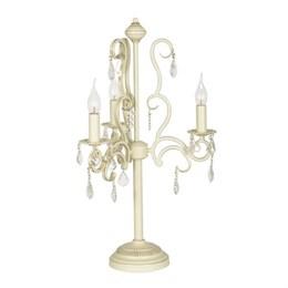 Интерьерная настольная лампа Gioia Gioia E 4.3.602 CG