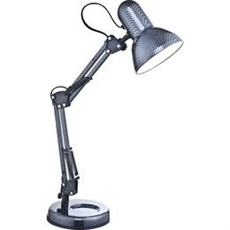 Офисная настольная лампа Carbon 24892