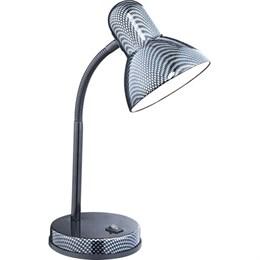 Офисная настольная лампа Carbon 24893