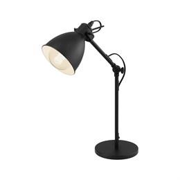Офисная настольная лампа Priddy 49469