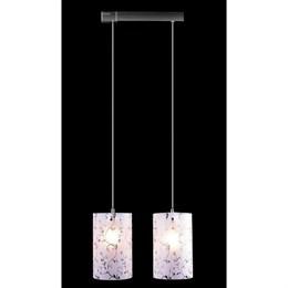 Подвесной светильник 1129 1129/2 хром