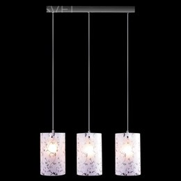Подвесной светильник 1129 1129/3 хром