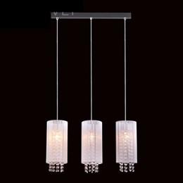 Подвесной светильник 1188 1188/3 хром