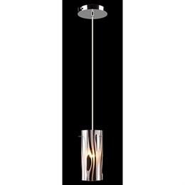 Подвесной светильник 1575 1575/1 хром