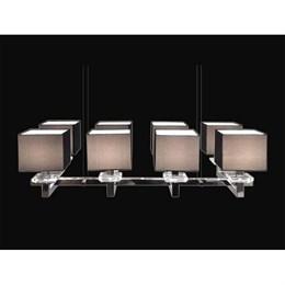 Подвесной светильник 3200 3208/S без абажуров