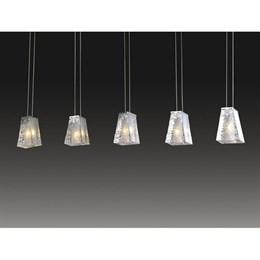 Подвесной светильник 3200 3210/S без абажуров