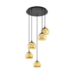Подвесной светильник Albaraccin 98526