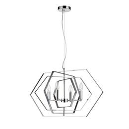 Подвесной светильник Folle VL1513P04