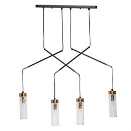 Подвесной светильник Фьюжн 392018304