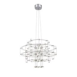 Подвесной светильник Genetica SL798.103.64