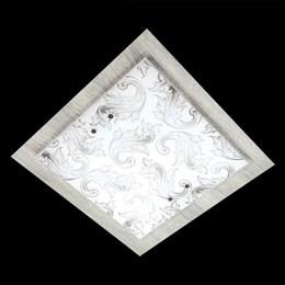 Потолочный светильник 2961 2961/3 хром/серый