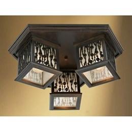 Потолочный светильник 593 593-727-03