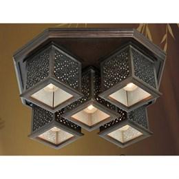 Потолочный светильник 594 594-727-05