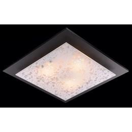 Потолочный светильник 2761 2761/3 венге
